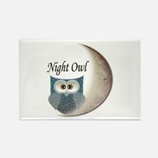 Night Owl Magnets