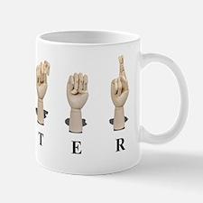 SisterAmeslan062511 Mug