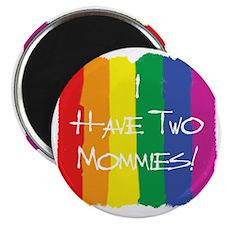 TwoMommies Magnet