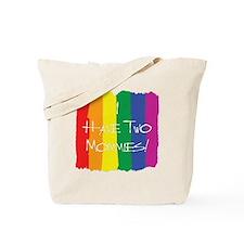 TwoMommies Tote Bag