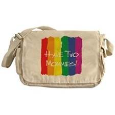 TwoMommies Messenger Bag