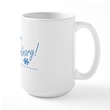 extraordinary-son-blue-lowered Mug