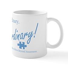 extraordinary-sister-blue-lowered Mug
