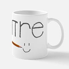 Pencil Inspire Mug