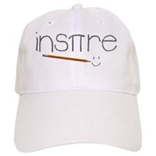 Pencil Inspire Baseball Cap