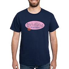 Bitch-a-Licious Dark T-Shirt
