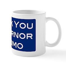 thankyougovernorcuomo Mug