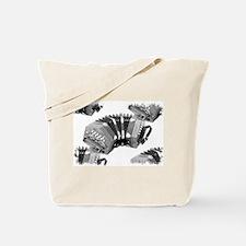 Concertina Tote Bag