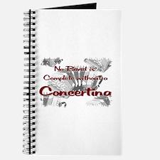 Concertina Journal