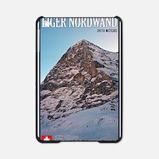 Switzerland - Eiger Nordwand iPad Mini Case