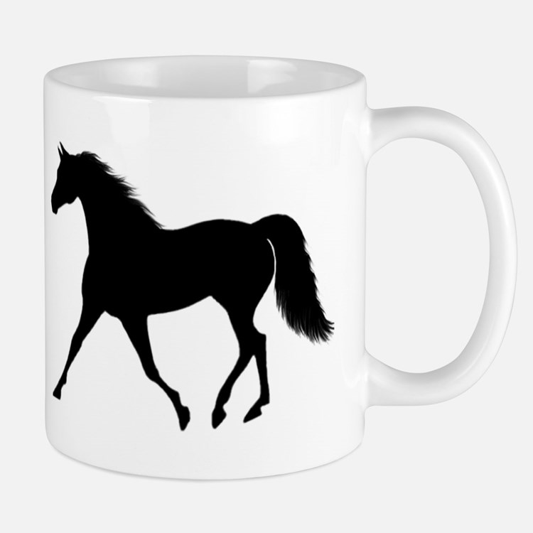 Foxtrotter Mug