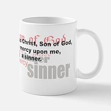 JesusPrayer Mug