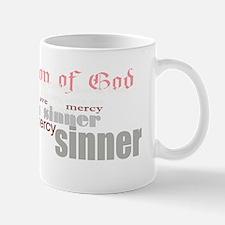 JesusPrayerDk Mug