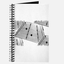 Hammered Dulcimer Journal