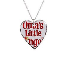 Omas Little Angel Necklace