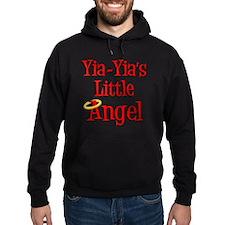 Yia Yias Little Angel Hoodie
