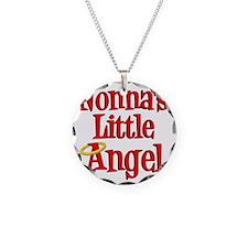 Nonnas Little Angel Necklace