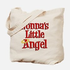 Nonnas Little Angel Tote Bag