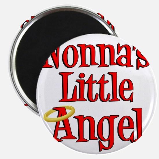 Nonnas Little Angel Magnet