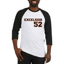 MUNI themed - 52 Excelsior Baseball T-shirt