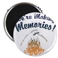 Memories to sell on white Magnet