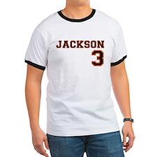 MUNI themed - 3 Jackson T-shirt