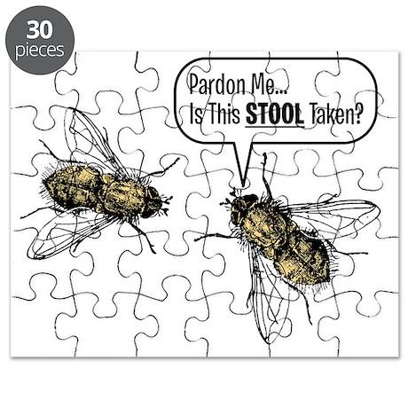 Pardon Me... Puzzle