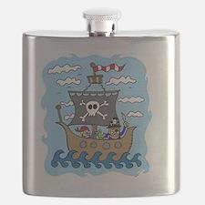pirate1 Flask