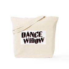 Dance Widow Tote Bag