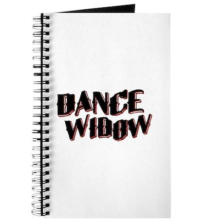 Dance Widow Journal