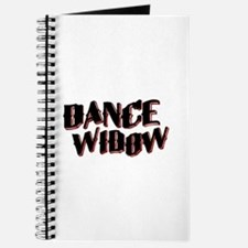 Dance Widow Journal