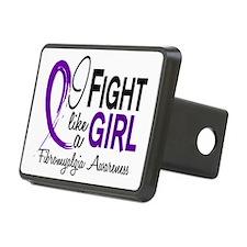 Fibromyalgia Hitch Cover