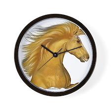 thepalomino Wall Clock