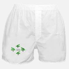 Contra Corners Boxer Shorts