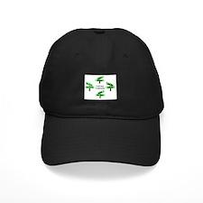 Contra Corners Baseball Hat