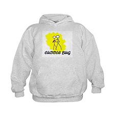 Cuddle Bug Hoodie
