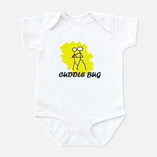 Cuddle Bug Infant Bodysuit