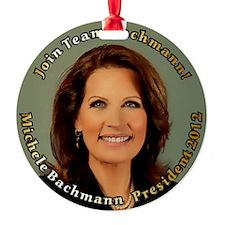 Bachmann 12x12 Ornament