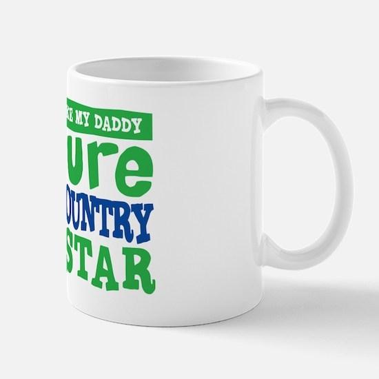 future all star BOY Mug