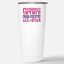 future all star GIRL Travel Mug