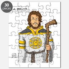 BRUID NEW COLOUR_edited-2 Puzzle
