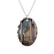 Belfast City Hall Necklace