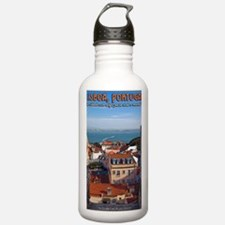 Lisbon Boat Water Bottle