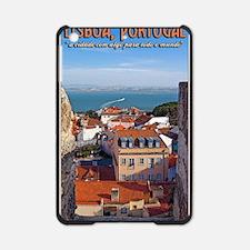Lisbon Boat iPad Mini Case