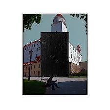 Bratislava Castle Picture Frame