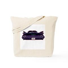1991, 16th Cadillac Tote Bag
