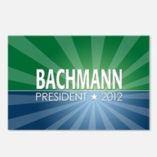bachmann_2012_02 Postcards (Package of 8)