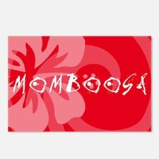 Momboosa38 Postcards (Package of 8)