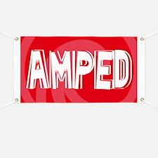 Amped38O Banner