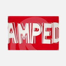 Amped38O Rectangle Magnet